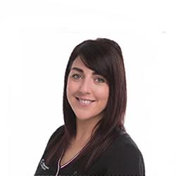 Emily, Practice Manager, OCM Dental Sligo