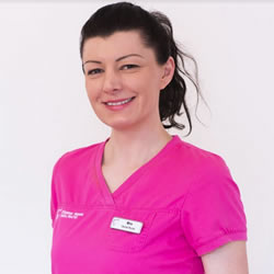Mira, Dental Nurse, OCM Dental