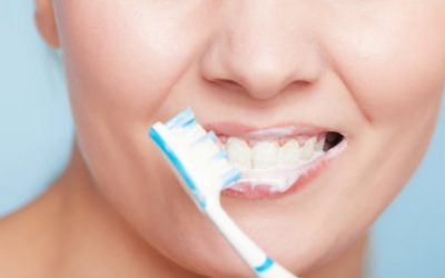 Teeth Brushing Mistakes we all make!