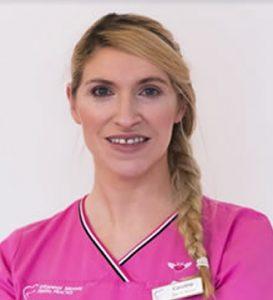 Caroline Gaffney