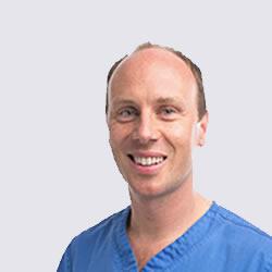 Gavin Deasy, Orthodontist, OCM Sligo