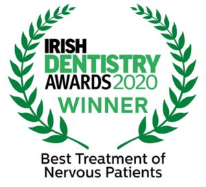 Irish Dentistry Awards 2020 Winner